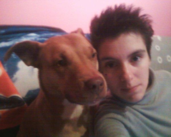 Kaira et moi