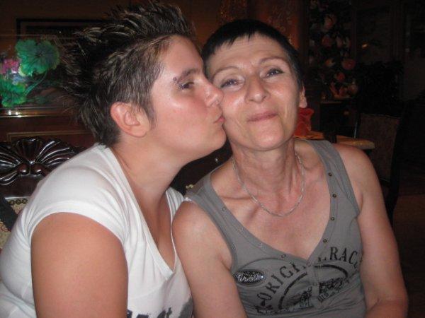 La suite des nouvelles de ma maman ( son cancer de merde )