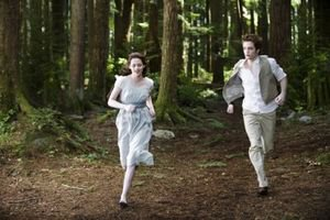 Bella et Edward :)
