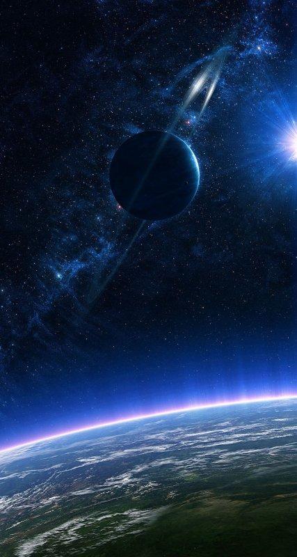 Toutes les étoiles sont les mêmes, mais elles ne brillent pas toutes de la même façon. Deviens ta propre étoile.