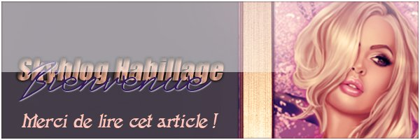 Mes blogs actifs ♥