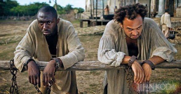 Case Départ.... Quand Thomas Ngijol et Felix Eboue font rire la France