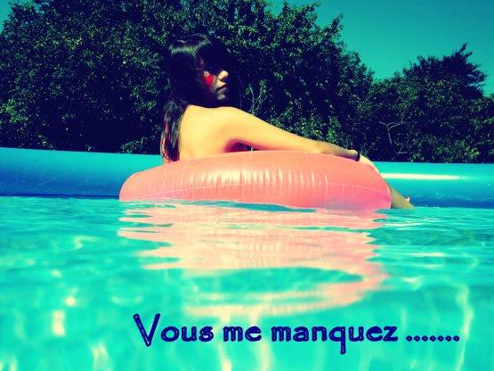 En Vacance !!