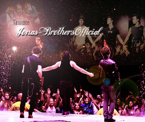 Welcome To Jonas-BrothersOfficial !