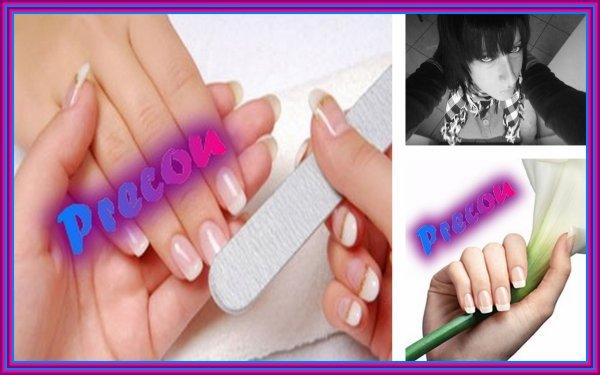 Precou-Nails