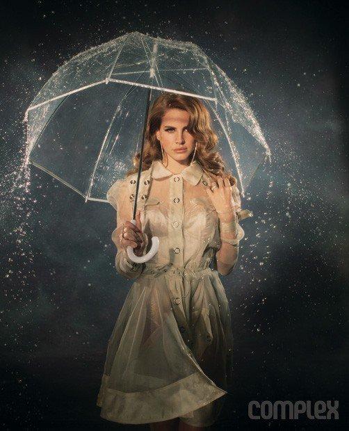Lana Del Rey ♥ ... The best ...