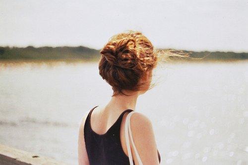La vie n'est pas recherche d'expériences mais de soi-même. Cesare Pavese