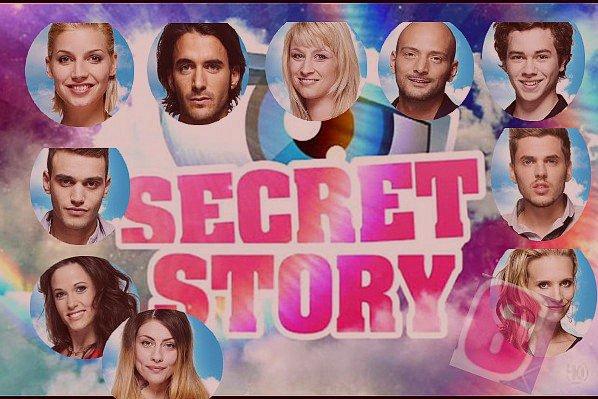 Secret story 6 : Vos candidats préférés !