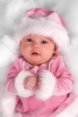 je veux un bebe