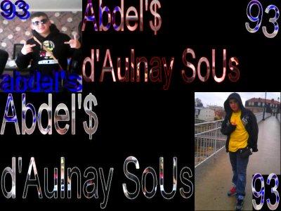 Abdel'$ D'aUlnay SoUs