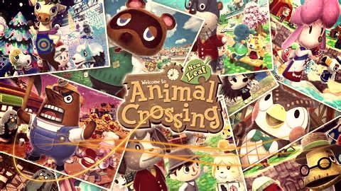 Animal crossing et code onirique