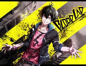 Blood Lad et Radiant !
