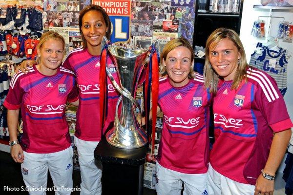 bienvenue sur le blog officiel des championnes d'europe !!!!