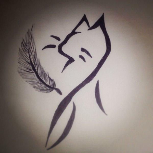 Une autre idée de tatoo