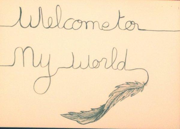 Nouveau carnet , nouveau crayon , nouvelle plume .