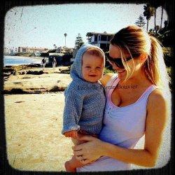 08 - Lachelle ? La femme et la mère parfaite