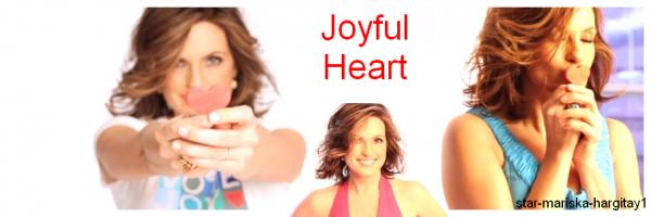 Ambassadrice de la Fondation Joyful Heart