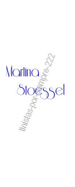 écriture Martina Stoessel