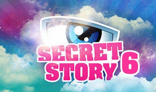 Secret Story 6.