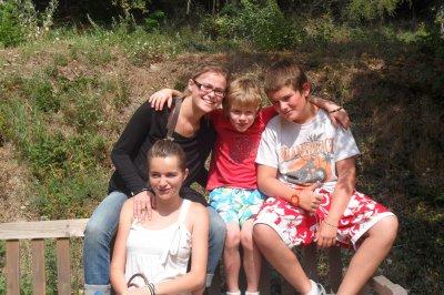 SUMMER 2011 (Yy) AU TOP