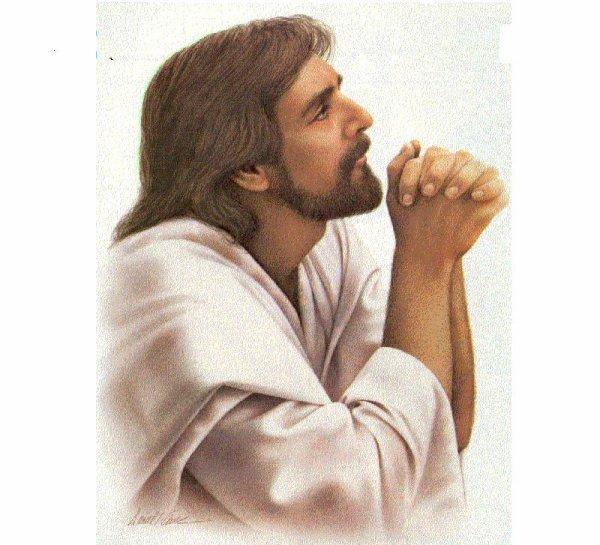 je crois en Dieu