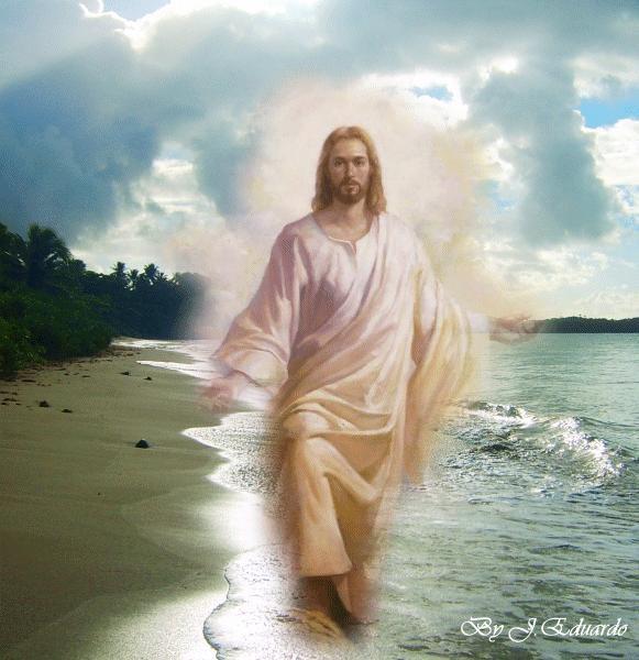 seigneur jesus garde moi sur les chemins de la foi