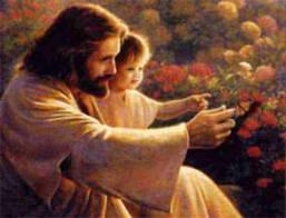 Voici deux poèmes parlant de notre rencontre avec le Seigneur Jésus-Christ