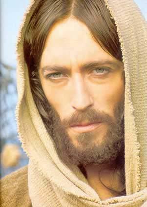 Poëme Jésus revient sur la nue