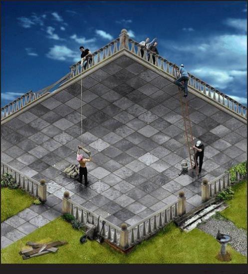 Maya l'illusion