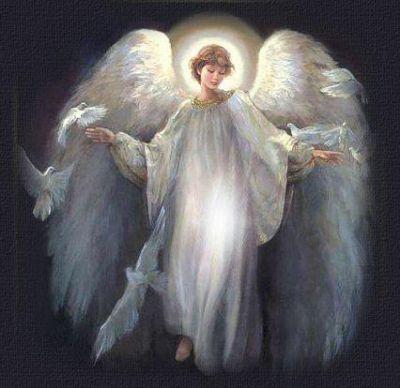Mon Saint-Ange Gardien,