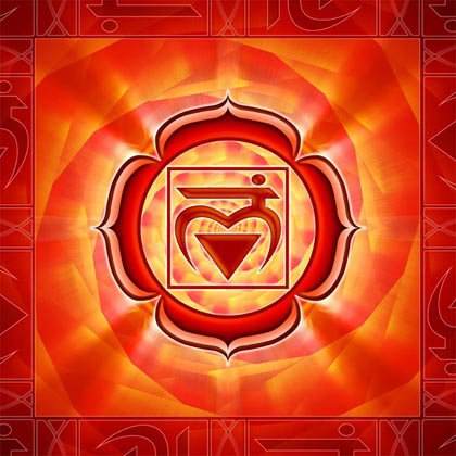 Le premier chakra