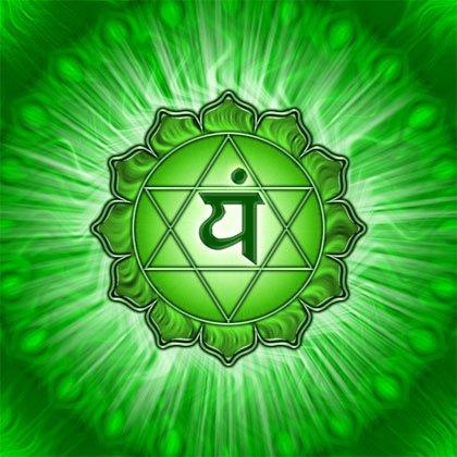 Le quatrième chakra