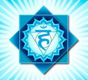 Le cinquième chakra