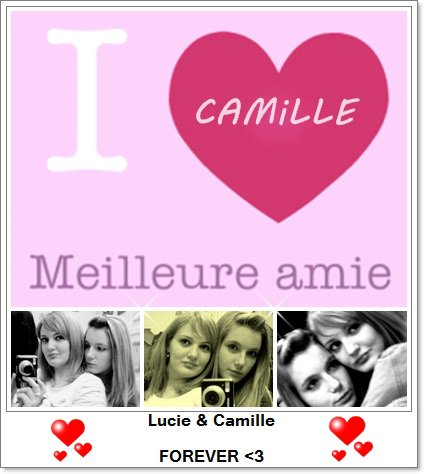 -- Camille --