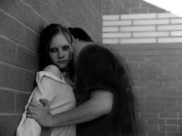 Ne pleure pas jeune fille..