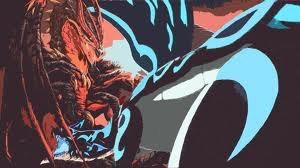 ~ La vérité sur les dragons, le courage de parents ~
