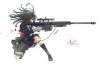 ~ Chapitre 5 Le commencement de la fin. Fiction Sword Art Online ~