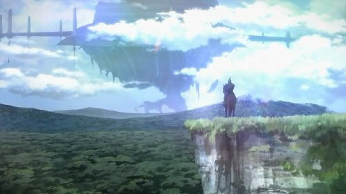 ~ Chapitre 1 Link Start. Fiction Sword Art Online ~