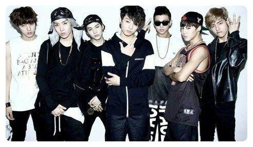 ★ BANGTAN BOYS (BTS)