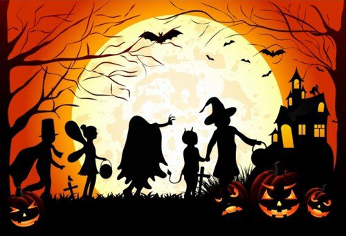 """""""Halloween n'a rien de drôle. Ce festival sarcastique reflète plutôt une soif de revanche des enfants sur le monde adulte."""" Jean Baudrillard"""
