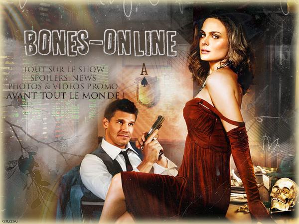 Bienvenue sur Bones-Online