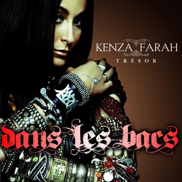 """3e Album """"TRESOR"""" dans les bacs !!!"""