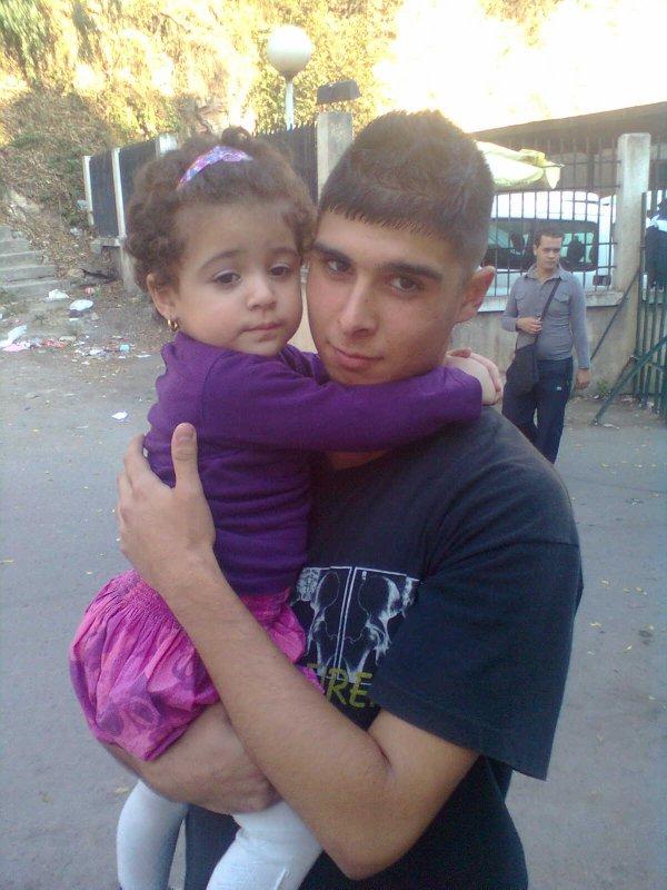 me and ma princesse