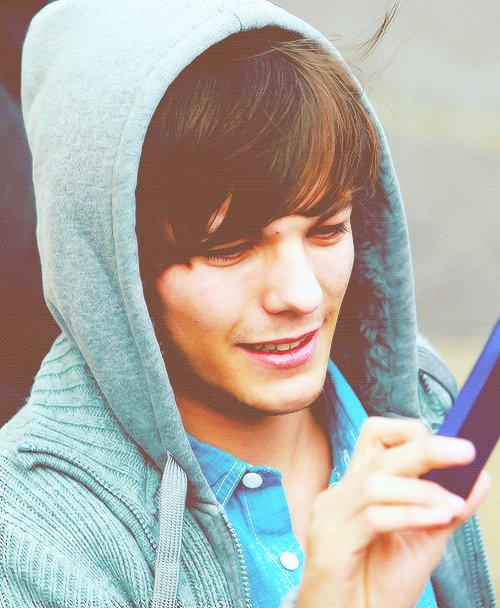 Photos des One Direction *-*