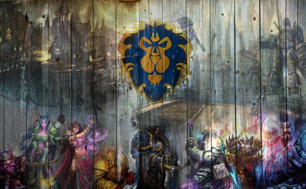 Alliance ou Horde ?