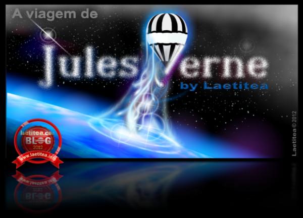 Le voyage de Jules Verne