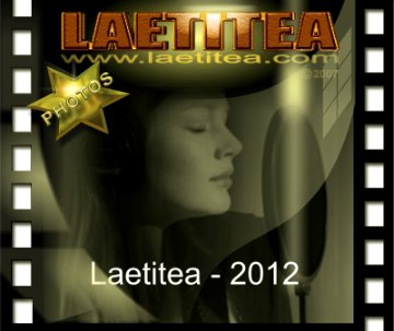 Laetitea - photos - 2012