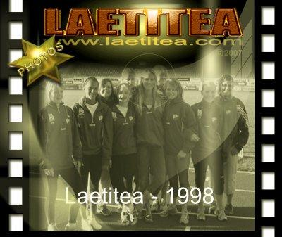 Laetitea - photos - 1998