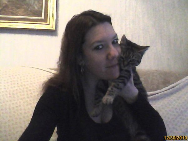 moi et ma fille