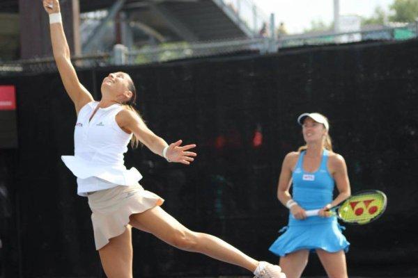 US Open: le duo Hingis-Pennetta en finale!